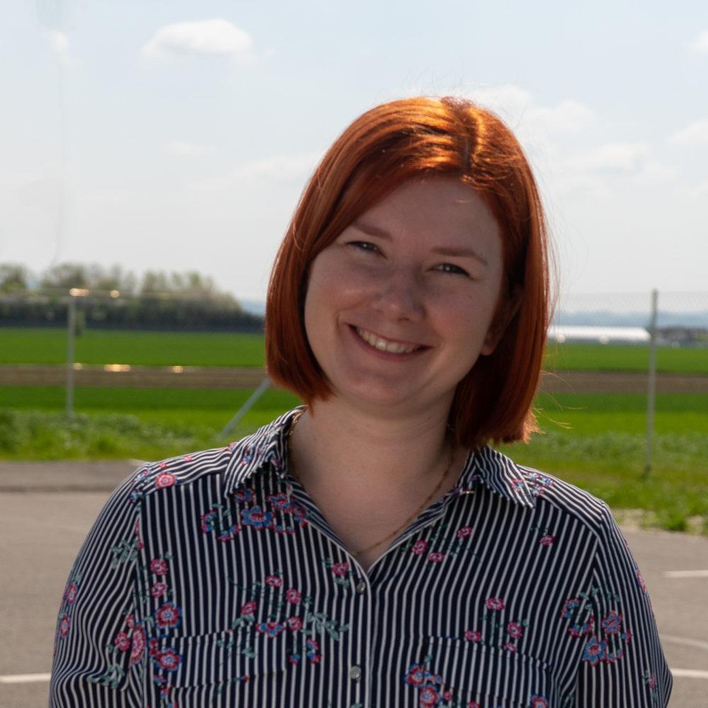 Darja Šmigoc